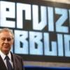 """""""Servizio Pubblico"""" condotto da Michele Santoro – partecipa alle riprese – La7"""