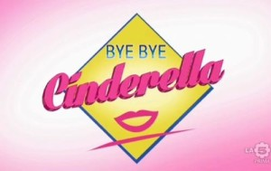 Bye Bye Cinderella 2014