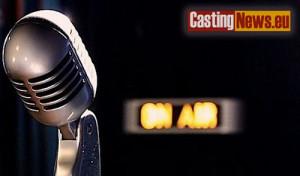 Casting speaker