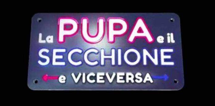 Casting La Pupa e il Secchione e Viceversa 2021