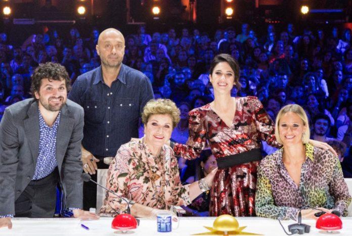 Italia's Got Talent casting